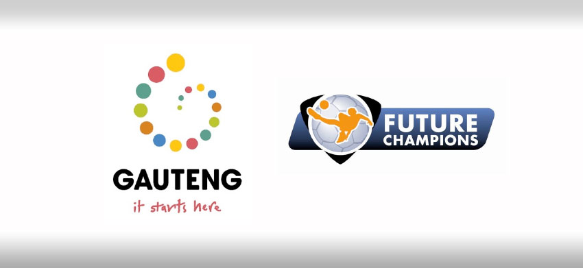 2017 Future Champions Gauteng International Tournament draw