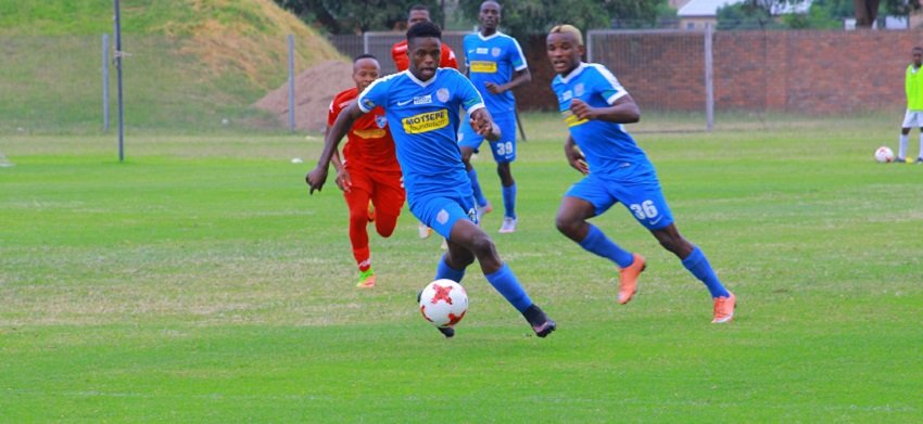 Acornbush United crowned Mpumalanga ABC Motsepe League champions