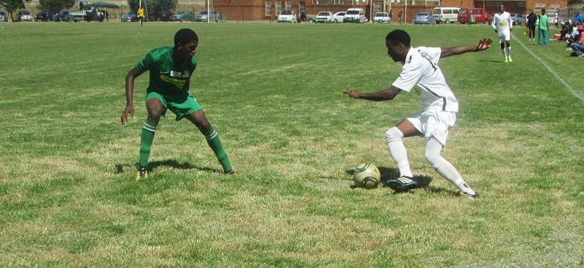 Bubchu United close in on Free State leaders Super Eagles