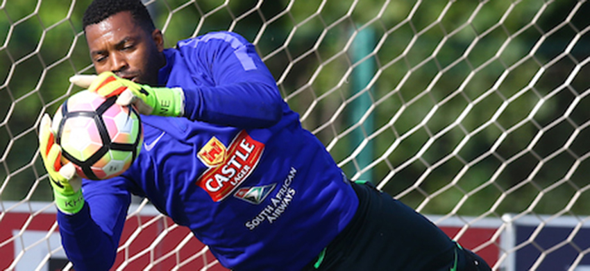 We have to take Bafana Bafana to greater heights – Khune
