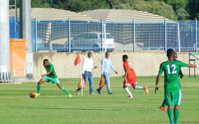 Super Eagles slip up, Harmony and Bubchu United take advantage