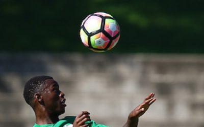It would be an honour to don the Bafana Bafana jersey – Mahlambi