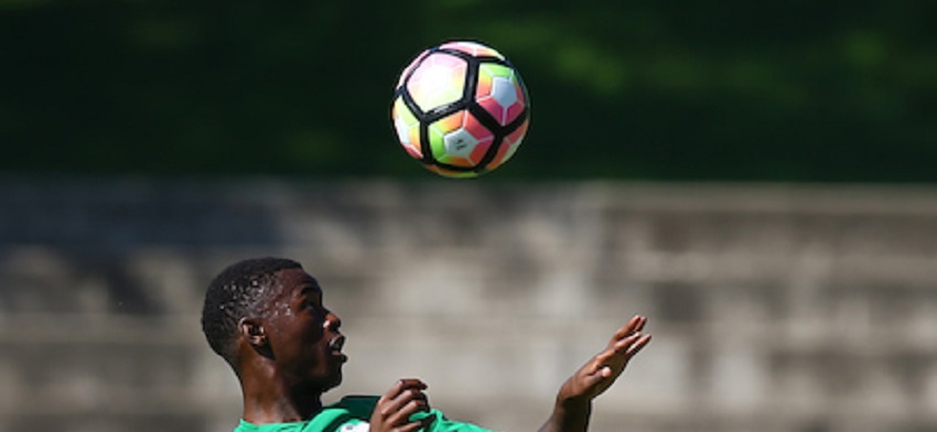 It would be an honour to don the Bafana Bafana jersey – Mahlambi