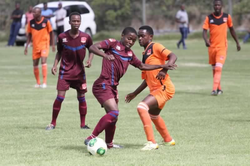 Premier United relegated to Mpumalanga SAB League