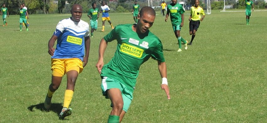 Free State title race going down to the wire