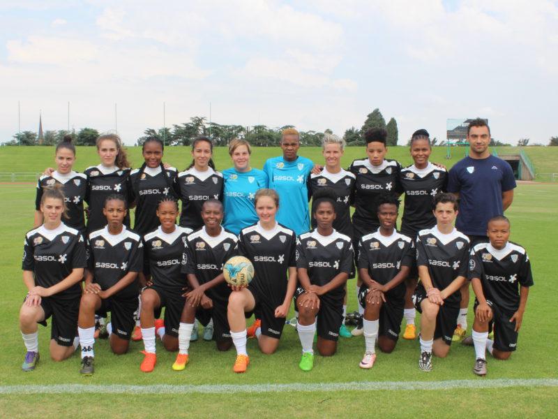 Gauteng & Western Cape Sasol women's leagues produce fireworks