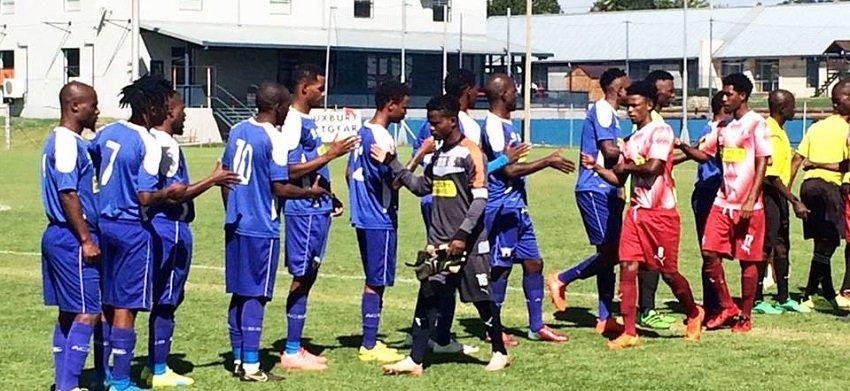 Maccabi crowned Gauteng Champions, Moroka Swallows relegated to SAB League
