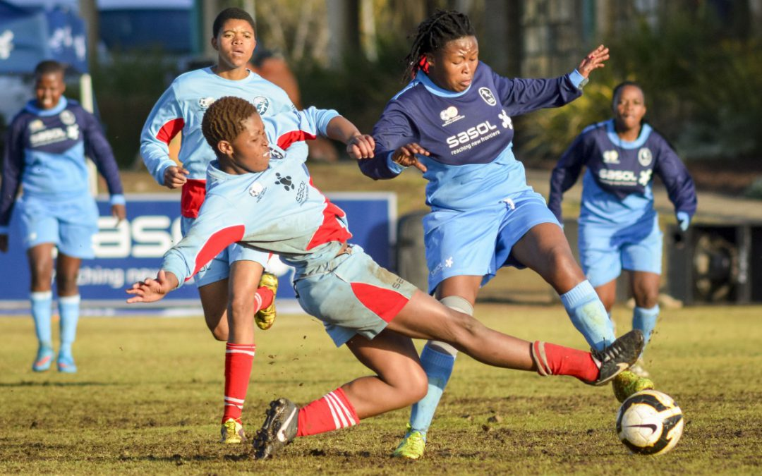 Sasol League kicks off with a bang in Limpopo