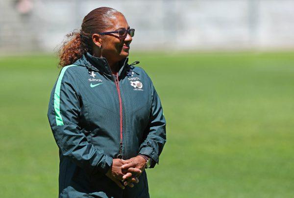 Banyana Banyana to face Lesotho, Ellis makes several changes