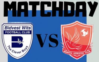 Watch live: CAF Confederation Cup Horoya AC vs Bidvest Wits FC