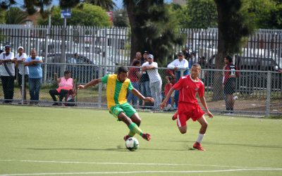 Super competitive Cape Town Men's Regional League set for blockbuster weekend