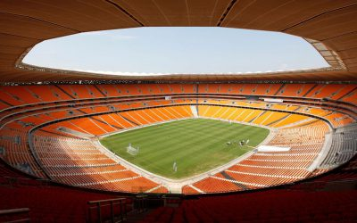 Bafana Bafana to host Sao Tome e Principe at FNB Stadium