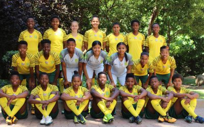 Dludlu keen to take Bantwana to second consecutive U17 FIFA World Cup