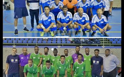 Western Cape looking to dethrone Futsal Interprovincial champions Gauteng