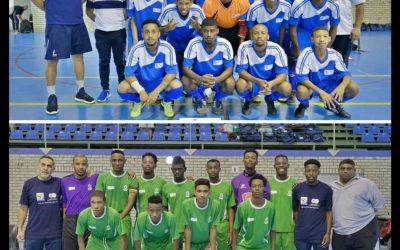 Western Cape looking to dethrone Futsal Interprovincial champions Gauteng
